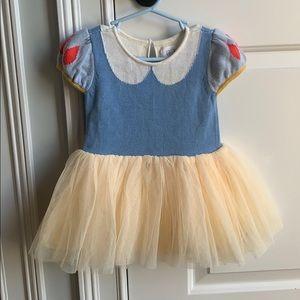 Disney for Baby Gap Snow White dress